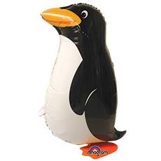 Шар 56 см Ходячая Фигура Пингвин