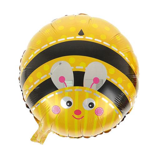 Шар 46 см Пчелка