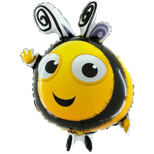Шар 76 см Фигура Пчелка
