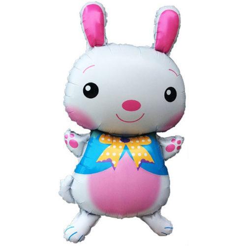Шар 91 см Фигура Кролик