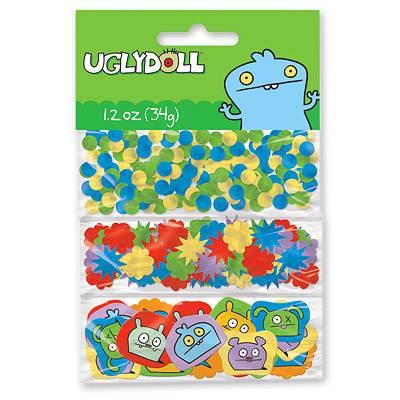 Конфетти Ugly Doll 3 вида 34 гр