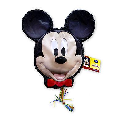 Пиньята 46 см Disney Микки с лентами