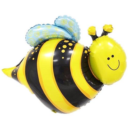 Шар 76 см Фигура Веселая пчела