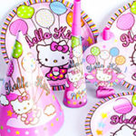 Коллекция Котенок Китти Hello Kitty