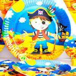 Коллекция Маленький Пират