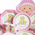 Коллекция Медвежонок Девочка