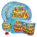 Коллекция Праздничный торт