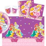 Коллекция Принцессы Диснея с питомцами
