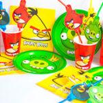 Коллекция Angry Birds Птицы