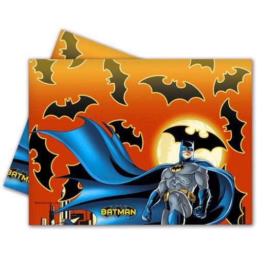 Скатерь п-э 120 х 180 см Бэтмен Dark Hero