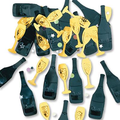 Конфетти Шампанское 14 гр