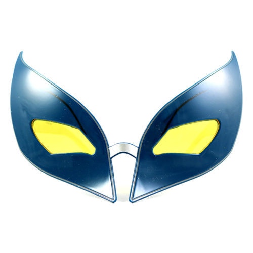 Прикольные очки Супергерой