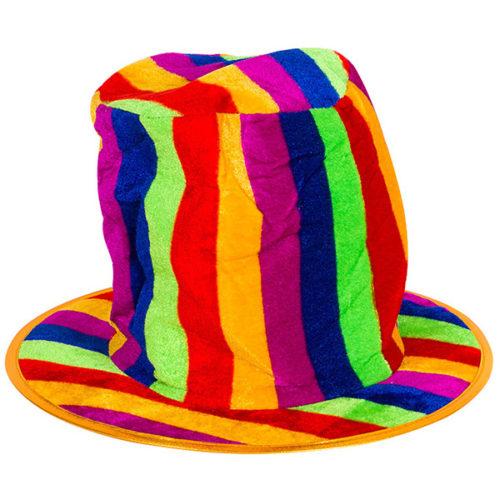 Шляпа Клоунесса