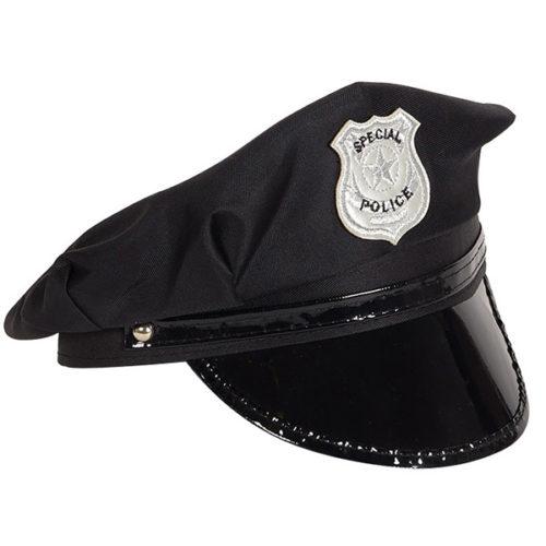 Шляпа Полицейский