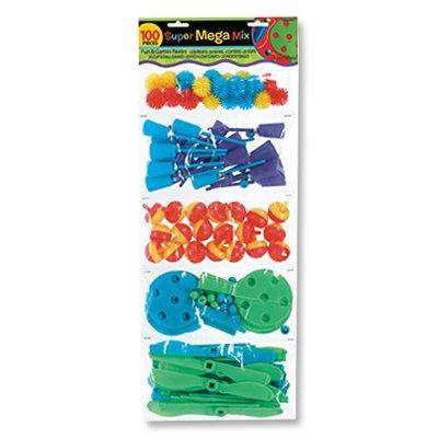 Игрушки для пиньяты Забавные Игры 100 штук