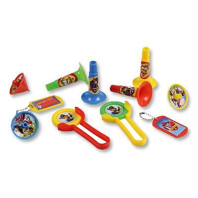 Игрушки для подарков Щенячий Патруль 24 шт