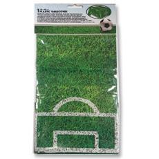Скатерть п-э Футбол 1,4 х 2,6 м