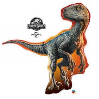 Шар 96 см Фигура Парк Юрского Периода Динозавр