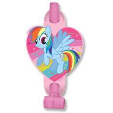 Языки My Little Pony Мой маленький пони 6 шт