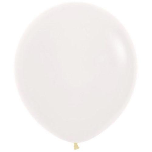 Шар 46 см Прозрачный Кристалл