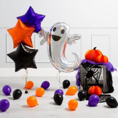 Комплект шаров для фотосессии Приведение