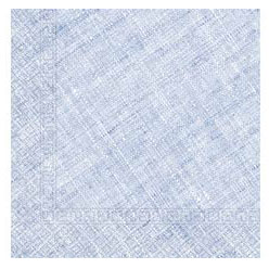 Салфетки 33 х 33 см ЭКО Light Blue 20 штук