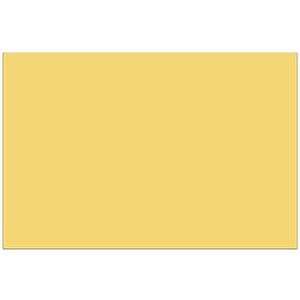 Скатерть п-э желтая 1,2 м х ,8 м