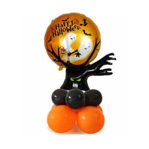 Стойка из шаров Мини Шар Хеллоуин