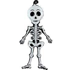 Шар 74 см Фигура Скелет