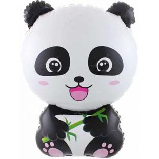Шар 76 см Фигура Панда