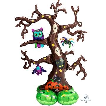 Шар 157 см HWN Дерево с Воздухом