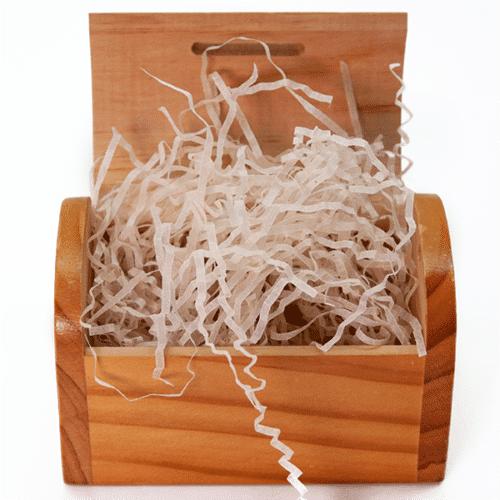 Наполнитель бумажный бумажный Пергамент 50 гр
