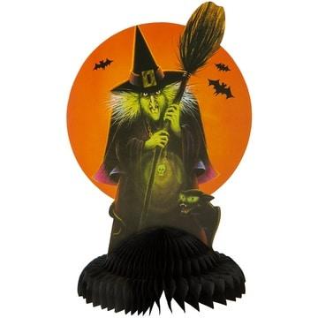 Фигура настольная HWN Ведьма 30 см
