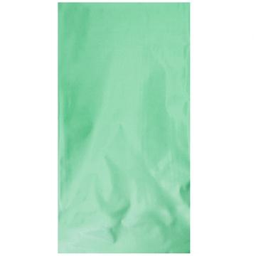 Скатерть фольга мятная 130 х 180 см