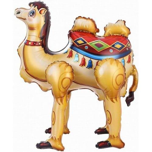 Шар 69 см Ходячая Фигура Верблюд